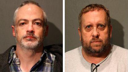 """Moord in Chicago was """"seksuele fantasie"""" van Amerikaanse prof en Brit"""
