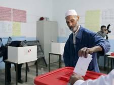Premières législatives depuis la révolution en Tunisie