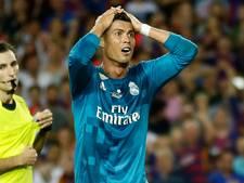 Ronaldo blijft geschorst: Onrecht zal mij niet klein krijgen