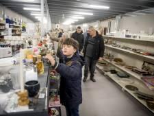 Kringloop-Outlet in Goor: 'Echt een heel mooie winkel'