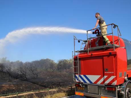 Neerslagtekort naar recordhoogte, maar geen problemen met drinkwater