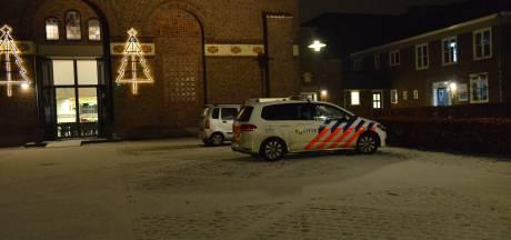 Beroving met 'scherp voorwerp' in buurthuis aan Mgr Nolensplein in Breda