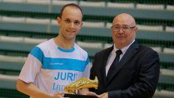 Futsaller Gabriel D'Angelo pakt met verbluffende voorsprong tweede Gouden Schoen op rij