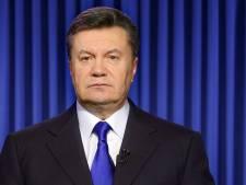 Ianoukovitch annonce une présidentielle anticipée