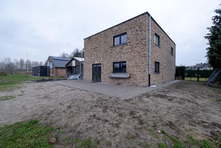KSA Sint-Gummarus uit Lier beschikt sinds kort over een gloednieuw gebouw.