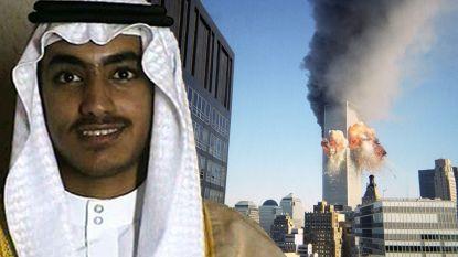 """""""Zoon Osama bin Laden getrouwd met dochter vliegtuigkaper 9/11"""""""