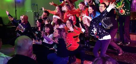 Max Mini belooft verrassende kerstshow