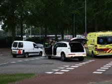 Vechtersbazen aangehouden na ruzie in Tiel; één verdachte licht verwond met steekwapen