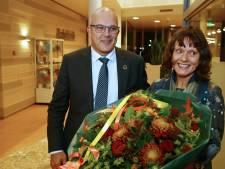 Papendrechter Lichtenberg wordt nieuwe burgemeester aan de andere kant van de rivier