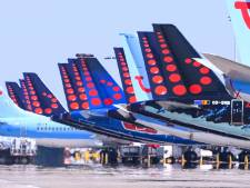Brussels Airlines reporte l'extension de son plan de vol, 7000 passagers touchés