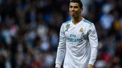 LIVE (16u15): Ronaldo en Real Madrid staan voor lastige verplaatsing in Valencia