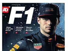 Vandaag: alles over het nieuwe F1-seizoen in speciale bijlage