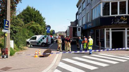 Bewoners appartementsblok geëvacueerd na gaslek