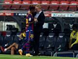 Swingende eerste helft bezorgt Koeman droomstart tegen Villareal