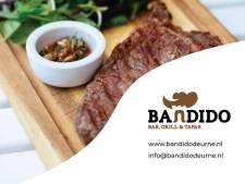 Nieuw Zuidamerikaans restaurant 'Bandido' in Deurne