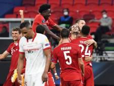 Bayern moet diep gaan voor Europese Supercup