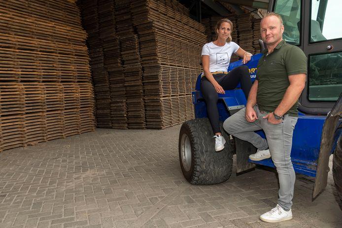 Max en Kelly Vermeer