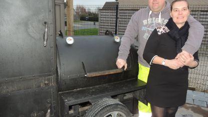 't Zwienekotje brengt unieke barbecuebeleving bij je thuis