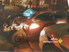 Cel én hulp voor delinquent (19) na dollemansrit door Nijmegen: 'Heb je dan niks geleerd?'