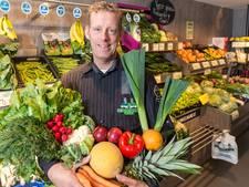 Jury en mysteryshopper lovend over groenteboeren in de Kop van Overijssel