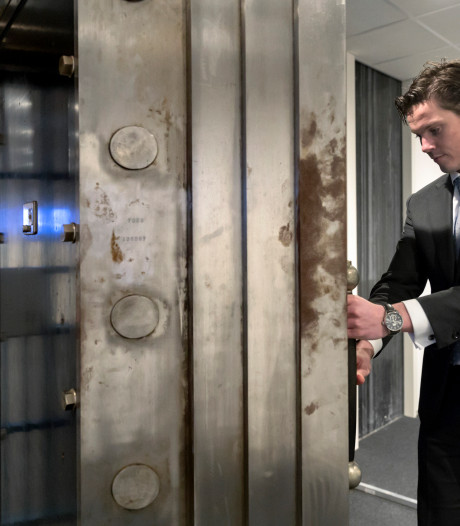 Kijkje in De Nederlandse Kluis, betonnen degelijkheid met de modernste beveiligingstechnieken