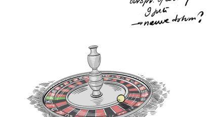 deel 16 • VAN IN en Rein gaan naar het casino