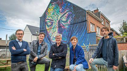 Radio 1 maakt winnaar bekend: strafste streetart van Vlaanderen en Brussel is te zien in... Krottegem