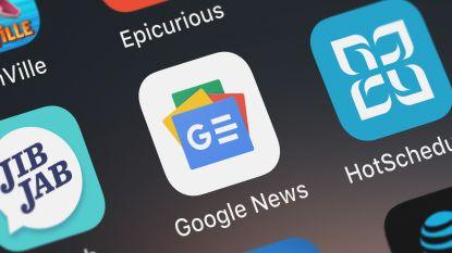 Australië wil Facebook en Google dwingen om voor nieuws te betalen