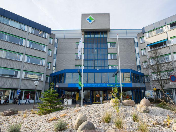 Ook dit jaar krijgt het LangeLand ziekenhuis een onvoldoende van BDO Accountants en Adviseurs.