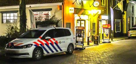 Gewapende overval op Rivon Shop aan Brink in Nijkerk