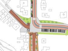 Bewonerscommissie Tivoliweg Hulst: 'Blij en verrast met ontwerp'