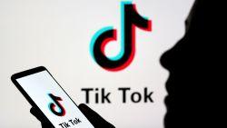 TikTok grootste stijger in lijst populairste apps voor iPhone