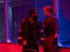 Thriller Tenet beste bioscoopopening 2020 én beste opening Nolan