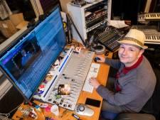 Roy uit Apeldoorn was te zien in SBS-kraker 'Ik geloof in mij' en half Nederland kent nu zijn hoedje