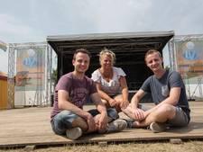 Helmonds festival ene dag zonder, andere dag mét alcohol
