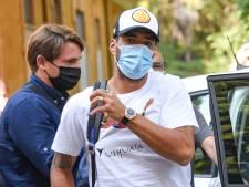Juventus-directeur en vier ambtenaren in problemen na sjoemelen bij taaltest Suárez