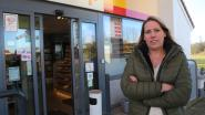 """Inbrekers stelen 3.500 euro aan sigaretten bij Shell  in Hoegaarden: """"Kleine buit, maar véél schade"""""""