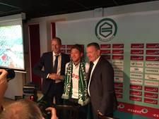 Ritsu Doan wil met Groningen de Champions League in