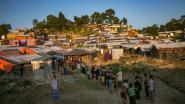 """Bangladesh """"kan geen Rohingya-vluchtelingen meer opvangen"""""""