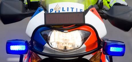 Drie motoren rijden (veel) te hard: rijbewijs kwijt