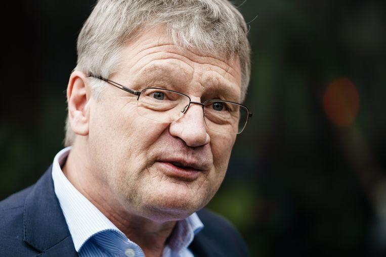 Jörg Meuthen Beeld EPA