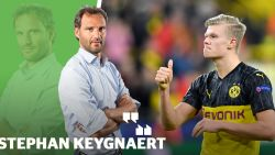 """Onze chef voetbal danig onder de indruk van Haaland: """"Wat een explosie aan talent"""""""