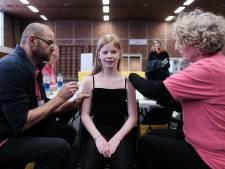 Massale inenting van jongeren tegen meningokokken: zo gaat dat