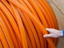 Ondernemers bezorgd over aanleg glasvezel in Molenwaard