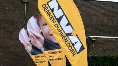 VOORUITBLIK. Houdt 'gele golf' van 2012 stand in provincie Antwerpen?
