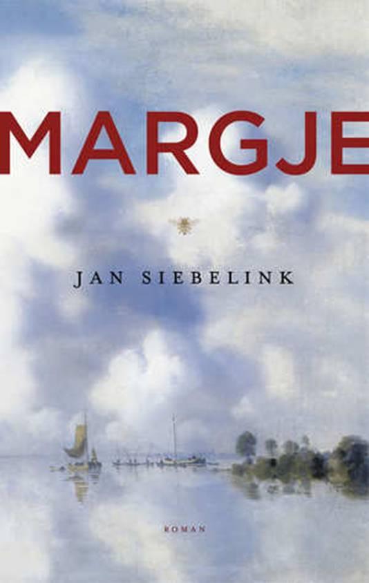 Het nieuwe boek van Jan Siebelink