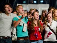 Studentenleven zonder feestjes: 'Je begint elkaar enorm te missen'