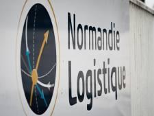 Incendie à Rouen: 4.252 tonnes de produits ont brûlé chez Normandie Logistique