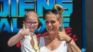 Karen Damen en James Cooke maken kinderdromen waar in Disneyland Paris