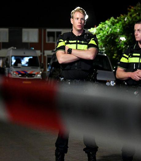 Rotterdamse agenten geschokt door familiedrama in Dordrecht